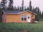 Martison lake camp