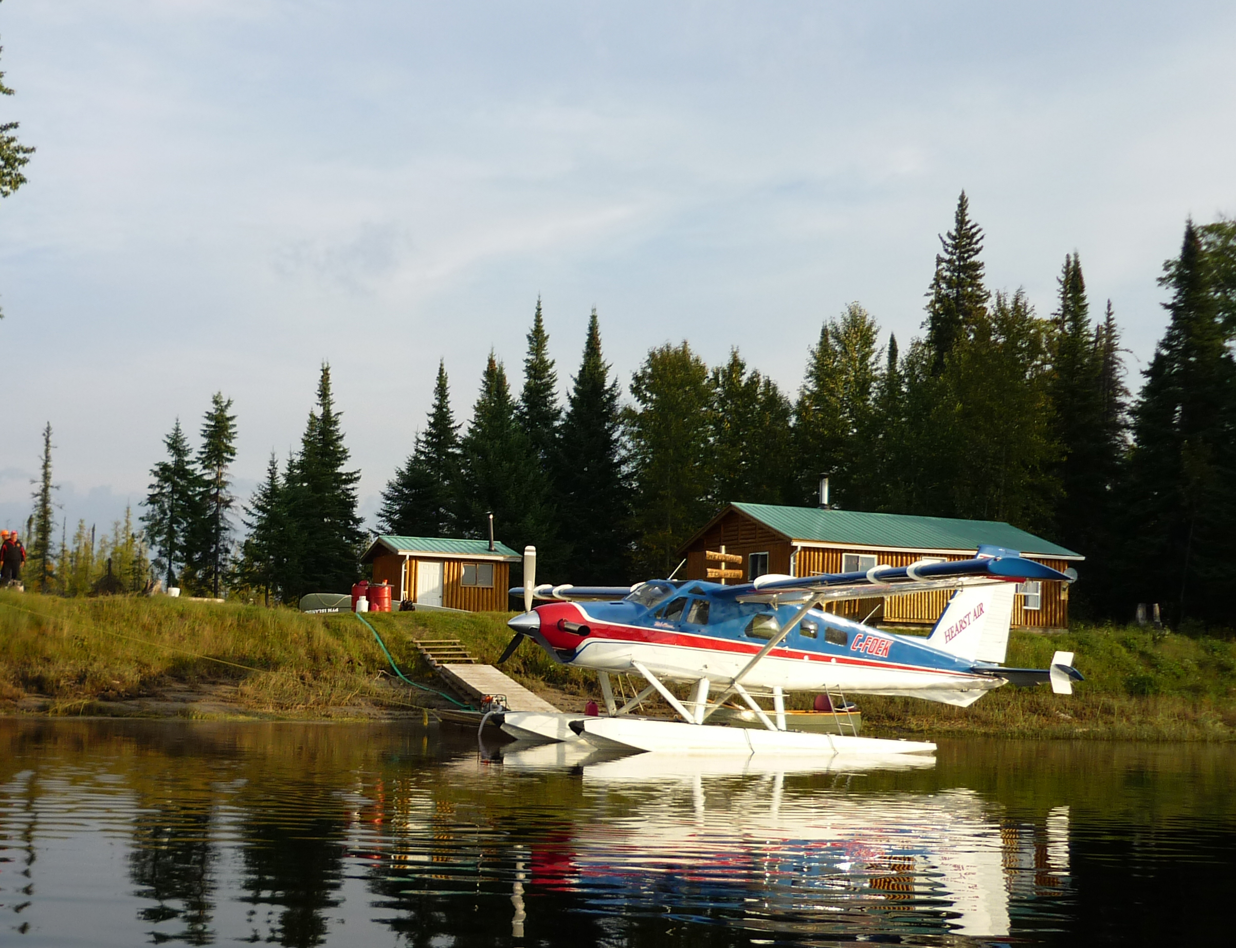 Attawapiskat River Trophies Hearst Air S Fly In Outposts